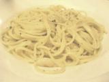 Oily Pasta