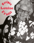 Recipes From Louise