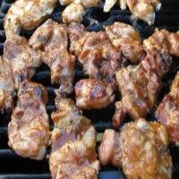 So Good Chicken